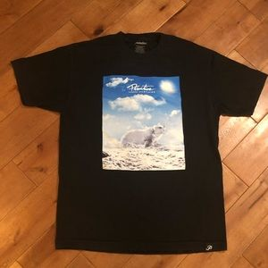 Primitive Skateboarding T-Shirt Size Large